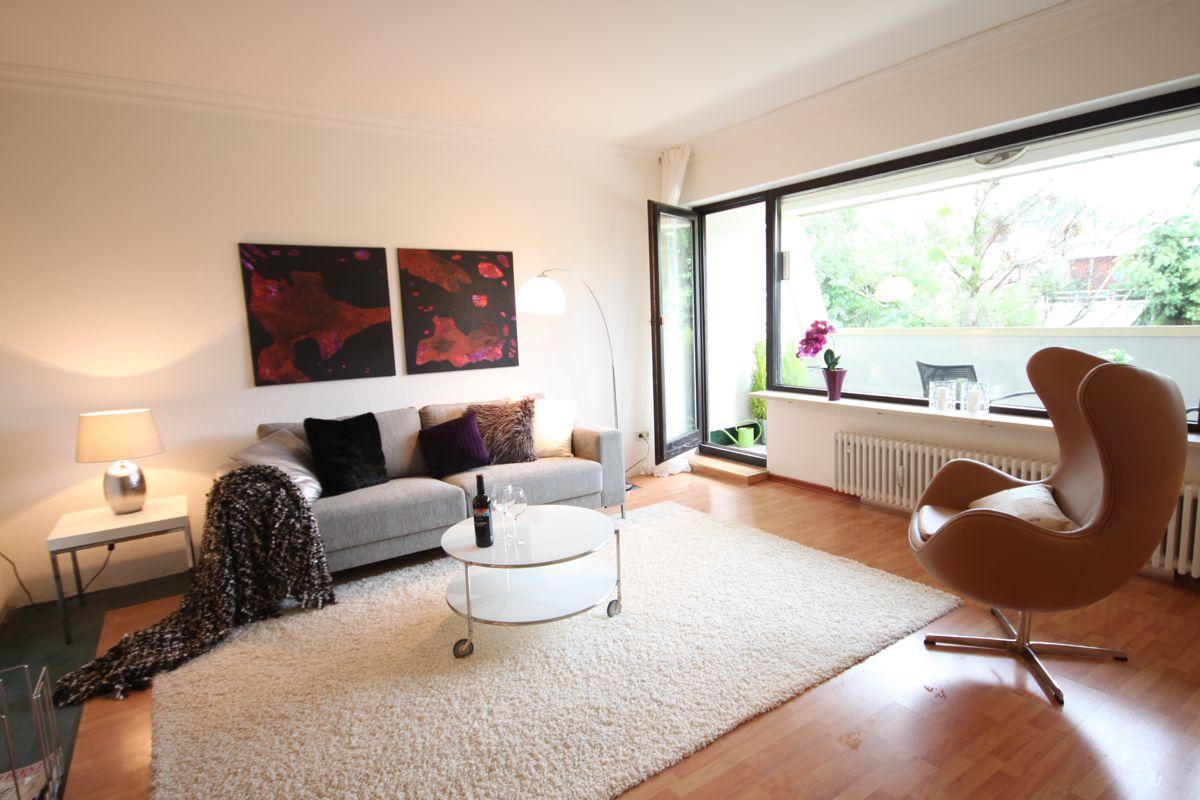 gro e dg wohnung in laimfand bereits nach der 3. Black Bedroom Furniture Sets. Home Design Ideas