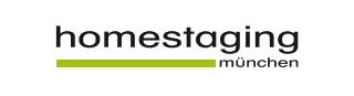 Homestaging München Logo